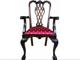 Стул KRS269A-M - Импортёр мебели «Галерея Гику»