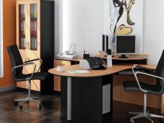 Офисная мебель Офис 2000 - Мебельная фабрика «Янтарь» г. Протвино