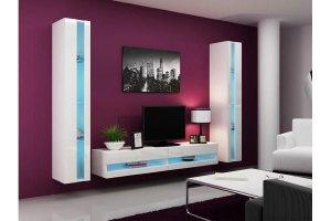 Гостиная Виго нью 3 - Мебельная фабрика «Фиеста-мебель»