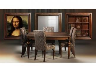 Коллекция Маркиз II гостиная - Мебельная фабрика «Tivoli»