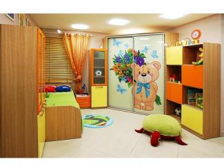 Детская Модель 210 - Мебельная фабрика «Паганель»