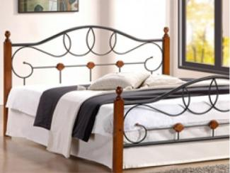Кровать AT-822 - Салон мебели «Тэтчер»