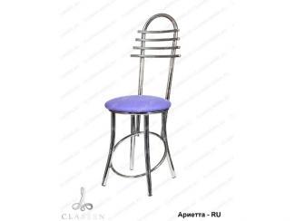 Стул Ариетта-RU - Мебельная фабрика «Classen»