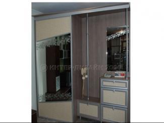 Прихожая siena - Мебельная фабрика «Интер-дизайн 2000»
