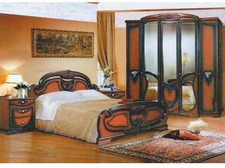 Спальный гарнитур «Ружана»