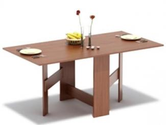 Стол книжка СП-05.1 - Импортёр мебели «RedBlack»