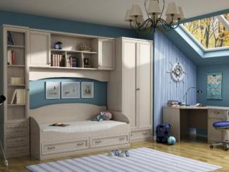 Детская Адель - Мебельная фабрика «Славяна мебель», г. Москва