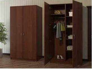 Шкаф распашной 0600-06 - Мебельная фабрика «Орион»