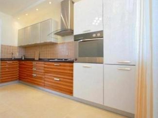 Кухонный гарнитур угловой Альба - Изготовление мебели на заказ «Атташе», г. Саратов