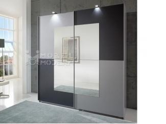 Современный шкаф Тайфун  - Импортёр мебели «MÖBEL MODERN», г. Москва