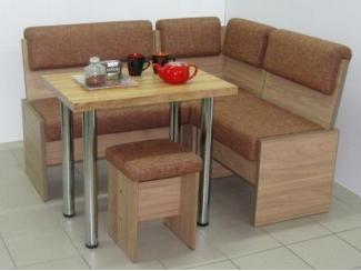 Кухонный уголок Орегано  - Мебельная фабрика «А Класс»