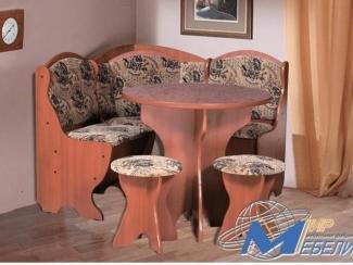 Кухонный уголок Уют - Мебельная фабрика «Мир Мебели»
