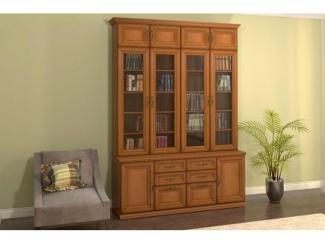 Библиотека MED 023 - Мебельная фабрика «Бора»