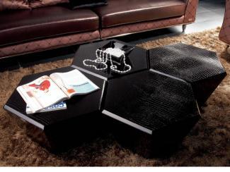 Журнальный стол - Импортёр мебели «Стиль (Armani&Xavira, Италия)»