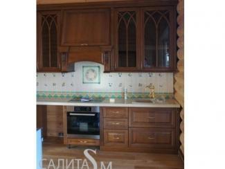 Кухонный гарнитур прямой Венеция - Изготовление мебели на заказ «Салита», г. Калининград