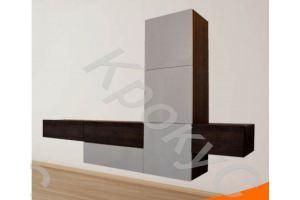 Гостиная ТВА 2 - Мебельная фабрика «Крокус»