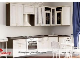 Кухня Анжелика - Мебельная фабрика «Симкор»