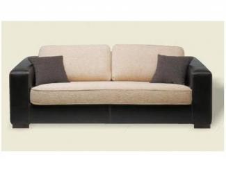 Прямой диван Мэдисон - Изготовление мебели на заказ «1-я мебельная компания», г. Нижний Новгород