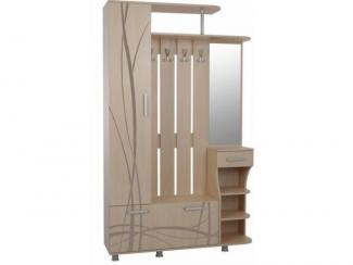 Прихожая Барселона-1 - Импортёр мебели «Мебель Глобал»