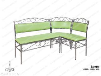 Кухонный уголок Виток - Мебельная фабрика «Classen»