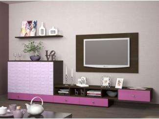 Современная гостиная  - Мебельная фабрика «Ликарион»