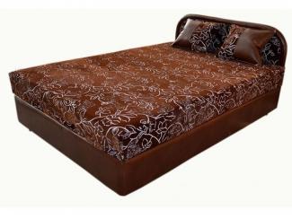 Кровать Вера - Мебельная фабрика «Оазис»