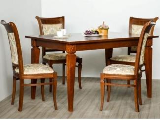 Стол обеденный 3836 - Мебельная фабрика «Ульяновскмебель (Эвита)»