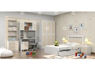 Детская мебель Robin Beige  - Мебельная фабрика «ТомиНики»