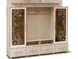 Гостиная стенка TBA-16 - Мебельная фабрика «Северная Двина»