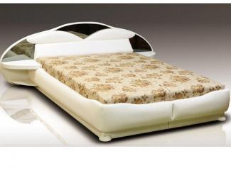 Кровать Глория 1 - Мебельная фабрика «Восток-мебель»
