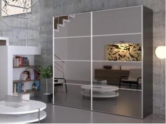 Шкаф-купе Люкс 125 - Мебельная фабрика «Роникон»