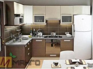 Угловая кухня Луис - Мебельная фабрика «Манго»