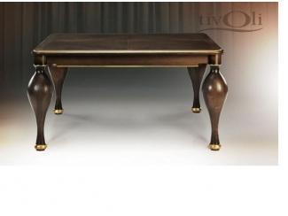 Стол Буржуа II Мореный дуб - Мебельная фабрика «Tivoli»