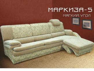 Угловой диван Маркиза 5