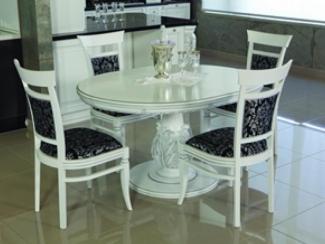Обеденная группа Саманта - Мебельная фабрика «Кухни Премьер»