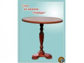 Стол из дерева Триумф - Мебельная фабрика «Лик»