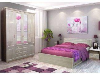 Спальня Стелла 3 - Салон мебели «РусьМебель»
