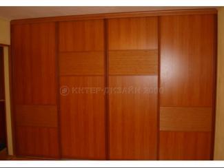 Шкаф-купе livorno - Мебельная фабрика «Интер-дизайн 2000»