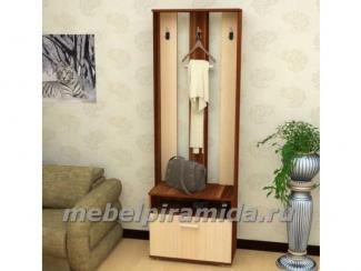 Прихожая ПР-8 - Мебельная фабрика «Пирамида», г. Краснодар