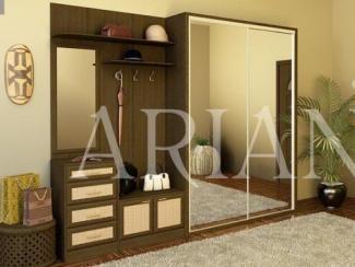 Прихожая ДИ СОПРА - Мебельная фабрика «Ариани»