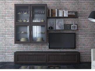 Гостиная ФЛОРАНА-4 - Мебельная фабрика «Цвет диванов»