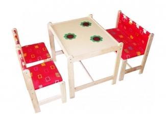 Детская мебель Малыш 4 - Мебельная фабрика «Гном», г. Брянск