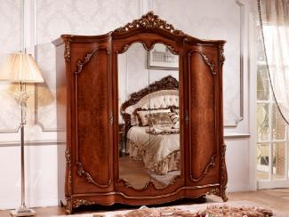Шкаф Офелия - Импортёр мебели «Евразия (Европа, Азия)»