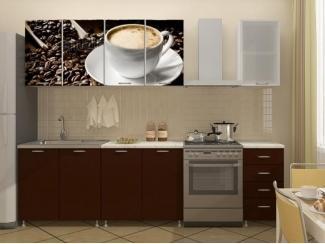 Маленькая кухня фотопечать - Мебельная фабрика «СМГ»