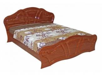 Кровать Ольга  - Мебельная фабрика «Диана», г. Омск
