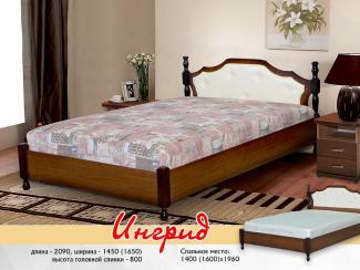 Кровать «Ингрид»