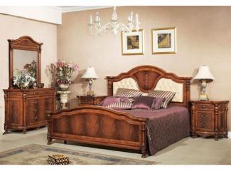 Спальня ANGELICA-А - Импортёр мебели «Мебельторг»