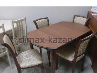 Обеденная группа 6 - Мебельная фабрика «Dimax»