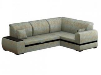 Угловой диван «Турин» - Мебельная фабрика «Чиркинов»