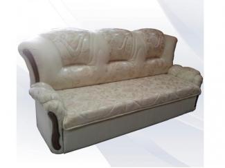 Диван прямой Ангел - Мебельная фабрика «Династия»